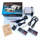NES Classic Edition Games Console Built-In 500 Classic Games Child Kid 220/110V