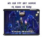 PERSONALISED IPAD TO FIT 2 3 4 5 AIR 1 & 2 CASE COVER UNOFFICIAL Gaming