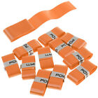 Perfeclan 12Pcs Tennis Badminton Squash Racquet Overgrip for Anti Slip Grip
