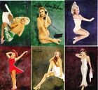 2005 Bench Warmer Classic Pin-Ups Complete Your Set You U Pick