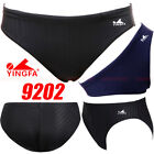 NWT YINGFA 9202 MENS PROFESSIONAL COMPETITION TRAINING RACING BRIEF ALL SIZE NEW