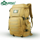 TONPAR 35L Military Army Outdoor Travel Tactical Daypack Camping Hiking Backpack