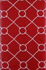 Nautical Rope Vinyl Umbrella Tablecloth w Hole  Zipper Closure Assorted Sizes