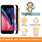 Apple iPhone 8 Plus A1864 64GB 256GB 4G Unlocked AU Model New & As New Condition