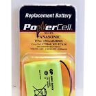 3.6V NIMH 1500MAH BATTERY SUITS PANASONIC CORDLESS PHONE
