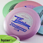 Discraft Ti PUNISHER *pick weight & color* Hyzer Farm disc golf driver