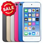 Apple iPod Touch 6th 16GB 32GB 64GB MP3 Player Blue Pink Silver Gold New Other