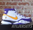 Nike Kobe 1 Protro Think 16 Close Out Final Seconds Mamba AQ2728-101