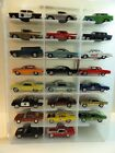 50s muscle cars - Choice of LOOSE Johnny Lightning Chevy 50's & 60's
