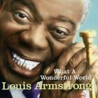 What a Wonderful World by Louis Armstrong (CD, Feb-1996, Decca)
