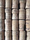 Used Classic French Champagne Corks - Ideal for Craft. Fast Dispatch from UK