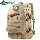 TONPAR Pro 45L 3 Day Travel Pack Climbing Riding Hiking Backpack fit 15.6 Laptop