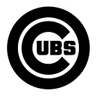 Chicago Cubs Logo Vinyl Car Truck DECAL Window STICKER Graphic MLB Baseball on Ebay