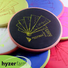AXIOM FIRM ELECTRON ENVY *pick a color and weight* Hyzer Farm disc golf putter