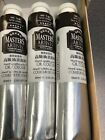 Внешний вид - Artist Professional Oil paint colors tube 60 ml Marie Masters 3 tubes SALE