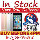 Apple iPhone 6S Plus 16 32 64 128 GB A1687 All Colours Satisfaction Guaranteed