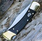 Brand New in Box Factory Buck 110 Hunting Pocket Knife your choice pick finish