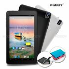 Android Tablet PC 9 inch 16GB Quad Core Dual Camera Bluetooth WiFi Multi Choice