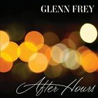 After Hours [Deluxe Edition] by Glenn Frey (CD, May-2012, Hip-O)