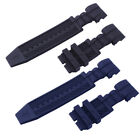 Rubber Replacement Watch Strap Band For Invicta Reserve Jason Taylor Bolt Zeus