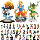 Внешний вид - Anime Dragon Ball Z PVC Action Figure Dragonball Z DBZ Toys Collection Kids Gift