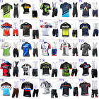 2019 team cycling bib shorts mens cycling jersey,bib shorts set cycling jerseys
