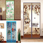 Magnets Magic Mesh Screen Net Door Mesh Anti Mosquito Bug Curtain Home Decor