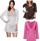 Lepel Summerdays Lace Kaftan, Swimwear Cover-up, 147585 White, Black or Pink