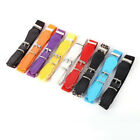 Внешний вид - Waistband Pu Fashion Leather Adjustable Kids Elastic Belt Children's Toddler