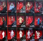 "STAR WARS NEW HASBRO BLACK SERIES 3.75"" SUPER ARTICULATED ACTION FIGURE MISB TBS £16.99 GBP on eBay"
