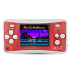 "8-Bit Retro 2.5"" COLOR LCD 150+ Video Games Portable Handheld Console Player BG1"