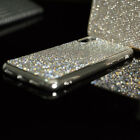 Slim Case for iPhone X Bling Bling Diamond Crystal Shockproof Cover Case iPhone