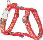 NEW Red Dingo Stylish Harness for Dog / Puppy XS SM MED LG AUSTRALIA BRAND <br/> cheapest price on ebay/