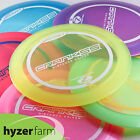 Discraft Z CRANK SS *choose your weight and color* Hyzer Farm disc golf driver