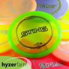 Discraft  Z STING *pick your weight and color* Hyzer Farm disc golf driver