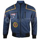 Star Trek Enterprise (Scott Bakula) Jonathan Archer Cotton Space Suit Jacket on eBay