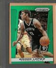 * Pick Any Brooklyn Nets Basketball Card All Cards Pictured (Free US Shipping)