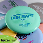 Discraft ESP CHALLENGER *pick weight and pattern* Hyzer Farm disc golf putter