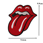 Embroidery Rock Band Letter Sew On Iron On Patch Badge Bags Hat Jackets Applique