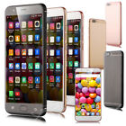 """Factroy Unlocked ! 5.5"""" LTE 4G Smartphone Dual Sim Android 6.0 Mobile Phone 16GB"""
