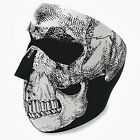 ZAN HEADGEAR COLDWEATHER NEOPRENE SKULL FACE MASK WNFM002