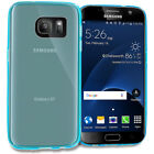 TPU Rubber Case Cover for Samsung Galaxy S7
