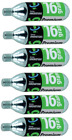 Multi-Lots Genuine Innovations Co2 16g Threaded Refill Cartridges Inflate Bike