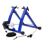 6 Levels Indoor Bike Trainer Stand Fluid Resistance Stationary Bicycle Exercise