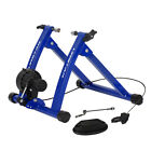 6-level Portable Indoor Exercise Magnetic Resistance Bicycle Trainer Bike Stand