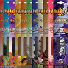 3x JUICY JAYS INCENSE THAI INCENSE 60 STICKS ALL SCENTS A-Z
