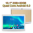 "10.1"" 7"" Tablet PC 4G+64G Card Android7.11 Deca-Core Dual SIM Phone Wifi Phablet"