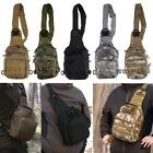 Tactical Outdoor Fishing Backpack Good for Hiking, Camping and Everyday Use
