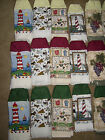 Внешний вид - BRAND NEW HAND CRAFTED COTTON HAND TOWELS WITH STICKY CLOSURES LISTING (2 of 4)