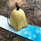 Traditional Temple Bell Japanese Wind Chime Hang Sound Clapper Home Garden Decor